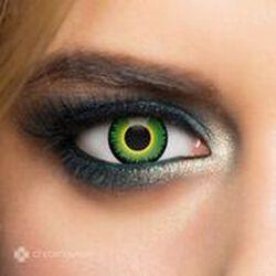 Chromaview Green Werewolf