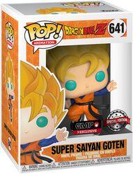 Vinylová figurka č. 641 Z - Super Saiyan Goten