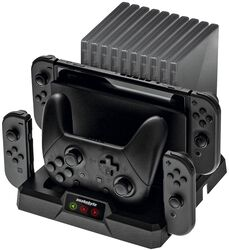 Nintendo Switch Dual Charge:Base S