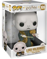 Vinylová figurka č. 109 Lord Voldemort (v životní velikosti)