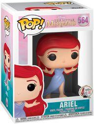 Vinylová figurka č. 564 Ariel