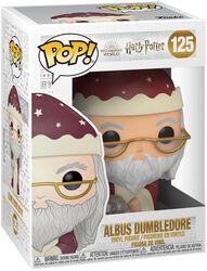 Vinylová figurka č. 125 Albus Dumbledore (Holiday)