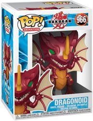 Vinylová figurka č. 966 Dragonoid