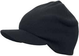 Čepice s kšiltem