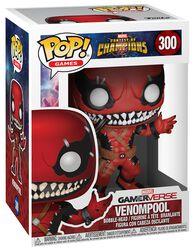 Vinylová figurka č. 300 Venompool