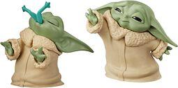 The Mandalorian - The Child (Baby Yoda) sada 2 ks