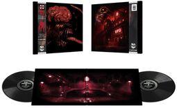 Originální soundtrack Resident Evil 2