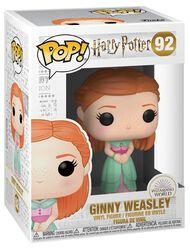 Vinylová figurka č. 92 Ginny Weasley