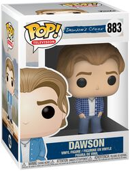 Dawson's Creek Vinylová figurka č. 883 Dawson