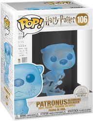Vinylová figurka č. 106 Patronus Hermiona Granger