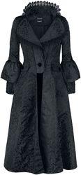 Dlouhý kabát Adriatic