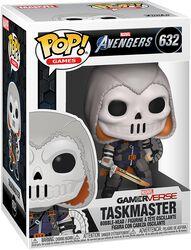Vinylová figurka č. 632 Taskmaster