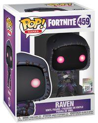 Vinylová figurka č. 459 Raven