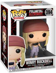 Vinylová figurka č. 394 Winry Rockbell