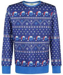Vánočný svetr