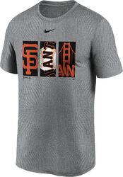 Nike - San Francisco Giants