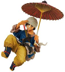 Figurka BWF Collection Son Goku