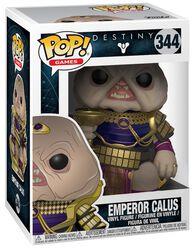 Vinylová figurka č. 344 Emperor Calus