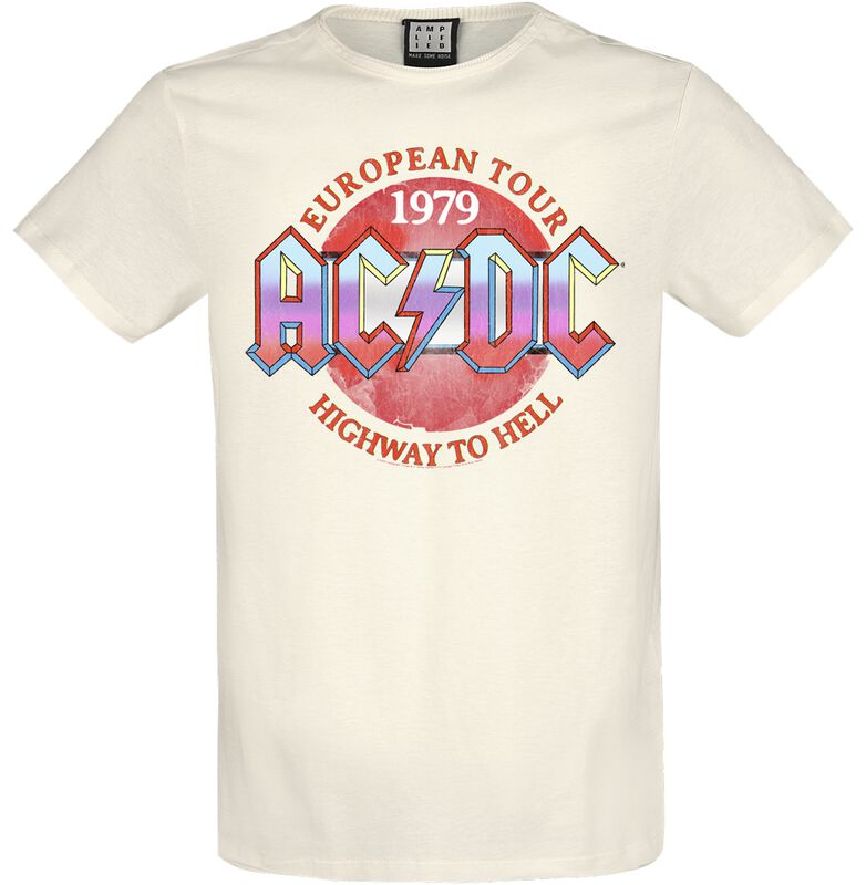 Amplified Collection - Vintage 79