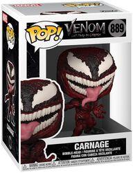 Vinylová figurka č. 889 Carnage-2