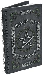 Notes Ivy Book Of Shadows