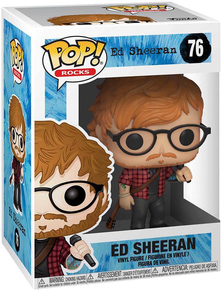ed sheeran plus deluxe vinyl