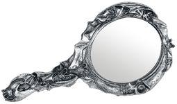 Zrcadlo s rukojetí Vampires Moon