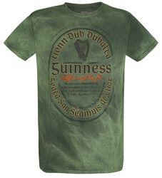 Guinness - Irish Label