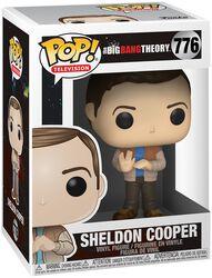 Vinylová figurka č. 776 Sheldon Cooper
