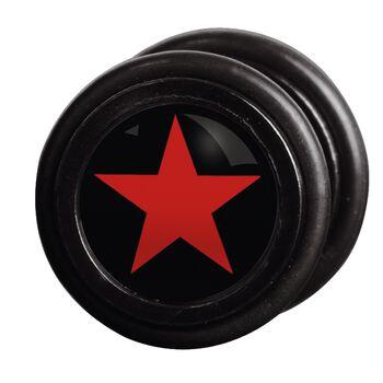 Tunel s červenou hvězdou