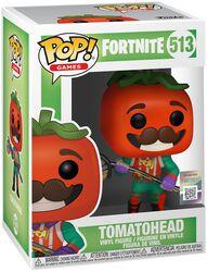 Vinylová figurka č. 513 Tomatohead