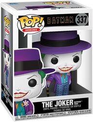 Vinylová figurka č. 337 Batman 1989 - The Joker (s možností chase)