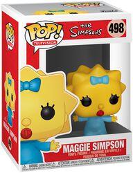 Vinylová figurka č. 498 Maggie Simpson