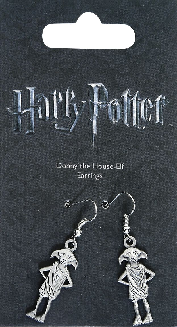 Dobby the House-Elf. Náušnice 4431ed3724