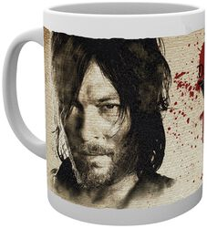 Daryl Dixon Wants You To Survive