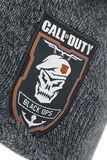 Čepice s kšiltem Black Ops 4 - Skull Crest
