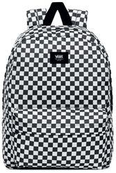 Old Skool III Checked Backpack