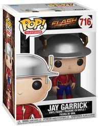 Vinylová figurka č. 716 Jay Garrick