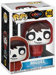 Vinylová figurka č. 303 Miguel (s možností chase)
