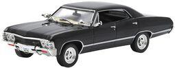 Model auta Chevrolet Impala Sport Sedan (1967)