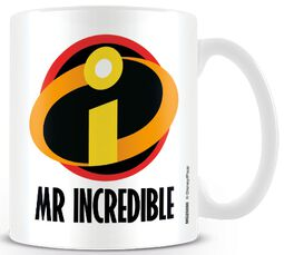 2 - Mr. Incredible