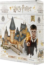 3D puzzle Hogwarts - Great Hall