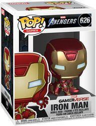 Vinylová figurka č. 626 Iron Man