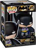 Vinylová figurka č. 270 Batman (First Appearance)