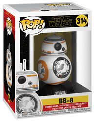 Vinylová figurka č. 314 Episode 9 - The Rise of Skywalker - BB-8