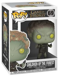 Vinylová figurka č. 69 Children of the Forest