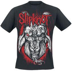 Originální merch Slipknot  a132dae093