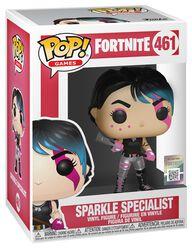 Vinylová figurka č. 461 Sparkle Specialist