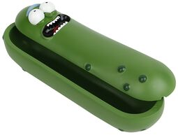 Pickle Rick Box
