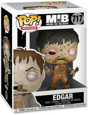 Vinylová figurka č. 717 Edgar